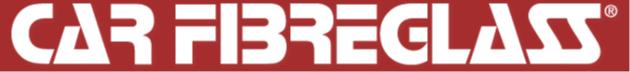 Logo Car Fibreglass